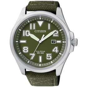 CITIZEN OF ACTION WATCH - AW1410-32X