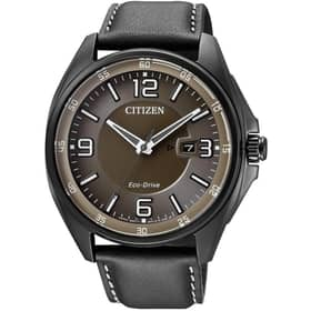 CITIZEN OF ACTION WATCH - AW1515-18H
