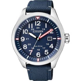 CITIZEN OF ACTION WATCH - AW5000-16L
