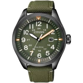 CITIZEN OF ACTION WATCH - AW5005-21Y