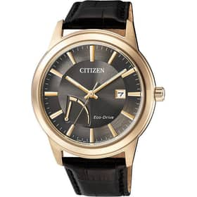 CITIZEN NORMAL COLLECTION WATCH - AW7013-05H