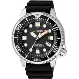 Orologio CITIZEN PROMASTER DIVER - BN0150-10E
