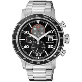 Orologio CITIZEN OF ACTION - CA0641-83E