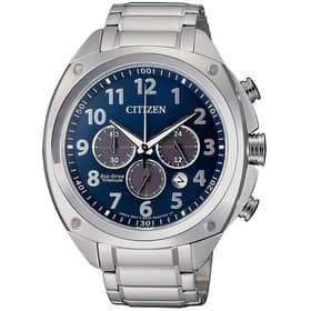 Orologio CITIZEN CITIZEN SUPERTITANIUM - CA4310-54L
