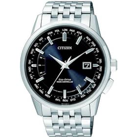RELOJ CITIZEN CITIZEN EVOLUTION 5 - CB0150-62L