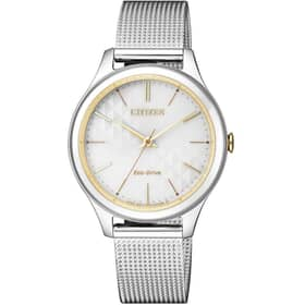 CITIZEN OF ACTION WATCH - EM0504-81A