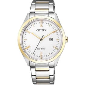 RELOJ CITIZEN OF ACTION - EW2454-83A