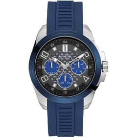 OROLOGIO GUESS RACER - W18550G1