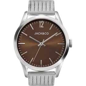 JACK & CO STEFANO WATCH - JW0162M4