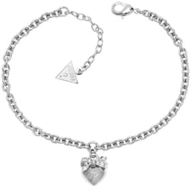 BRACCIALE GUESS SWEETHEARTS - UBB21570-S