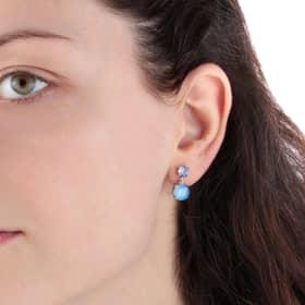 BOUCLES D'OREILLES BLUESPIRIT DIVINA - P.25M301001200