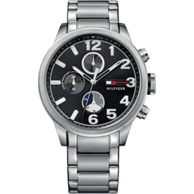 MONTRE TOMMY HILFIGER JACKSON - TH-102-1-14-2041