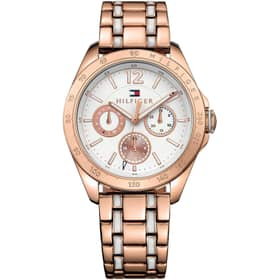 RELOJ TOMMY HILFIGER DARCY - TH-295-3-34-2047