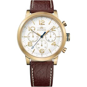 MONTRE TOMMY HILFIGER JAKE - TH-286-1-34-1984