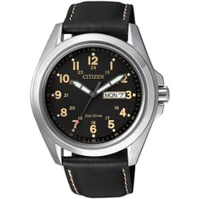 CITIZEN OF ACTION WATCH - AW0050-07E