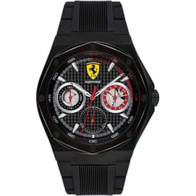 SCUDERIA FERRARI ASPIRE WATCH - FER0830538