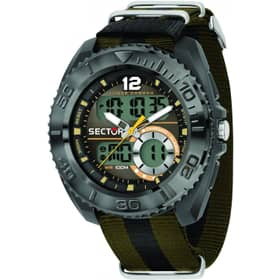 RELOJ SECTOR EX-99 - R3251521002