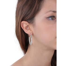 MORELLATO CERCHI EARRINGS - SAKM22