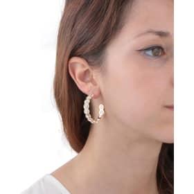 MORELLATO CERCHI EARRINGS - SAKM33