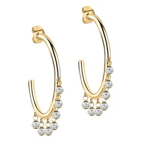 MORELLATO CERCHI EARRINGS - SAKM55