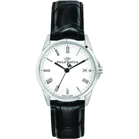 OROLOGIO PHILIP WATCH CAPETOWN - R8251212501