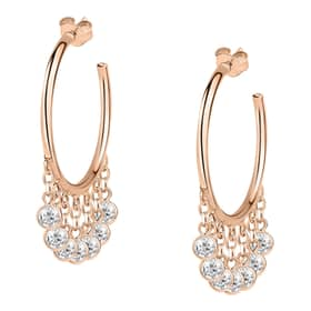 LA PETITE STORY HOOPS EARRINGS - P.62O501000400