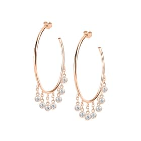 LA PETITE STORY HOOPS EARRINGS - P.62O501000600