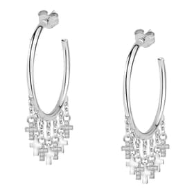 LA PETITE STORY HOOPS EARRINGS - P.62O501000700