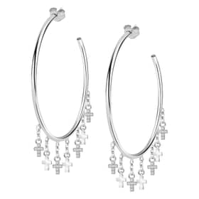 LA PETITE STORY HOOPS EARRINGS - P.62O501000800