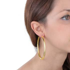 LA PETITE STORY HOOPS EARRINGS - P.62O501000900