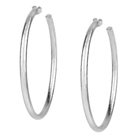 LA PETITE STORY HOOPS EARRINGS - P.62O501001000