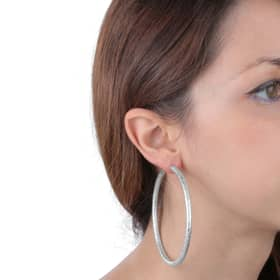 LA PETITE STORY HOOPS EARRINGS - P.62O501001100