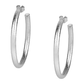 LA PETITE STORY HOOPS EARRINGS - P.62O501001200