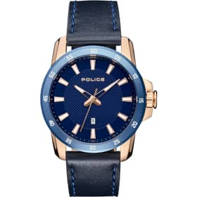 POLICE SMART STYLE WATCH - R1451306006