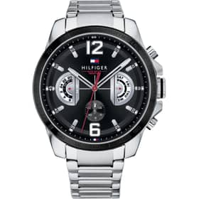 TOMMY HILFIGER DECKER WATCH - 1791472