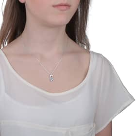 COLLANA BLUESPIRIT BOY & GIRL COLLECT. - P.253210000800