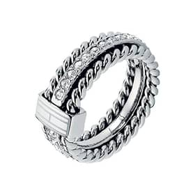 ANILLO TOMMY HILFIGER CLASSIC SIGNATURE - 2700582D