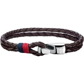 BRACCIALE TOMMY HILFIGER MEN'S CASUAL - 2700671