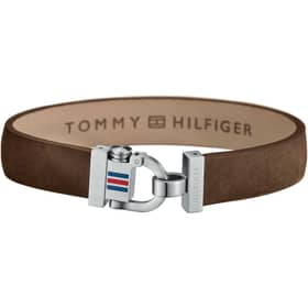 PULSERA TOMMY HILFIGER MEN'S CASUAL - 2700768