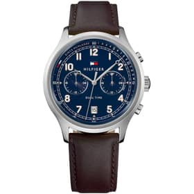 TOMMY HILFIGER EMERSON WATCH - 1791385