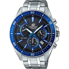 CASIO EDIFICE WATCH - EFR-552D-1A2VUEF