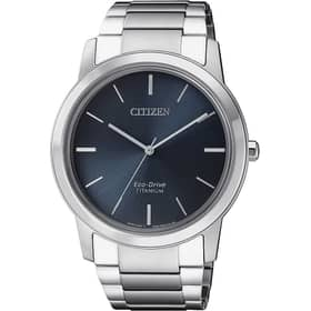 Orologio CITIZEN CITIZEN SUPERTITANIUM - AW2020-82L