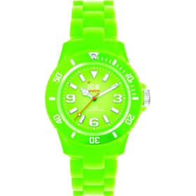 OROLOGIO ICE-WATCH SOLID - SD.GN.U.P.12