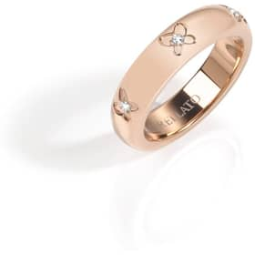 ANNEAU MORELLATO LOVE RINGS - SNA28012