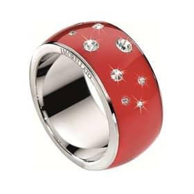 ANNEAU MORELLATO LOVE RINGS - SNA08012