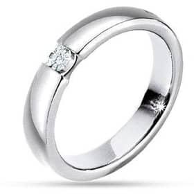 ANNEAU MORELLATO LOVE RINGS - S8532012