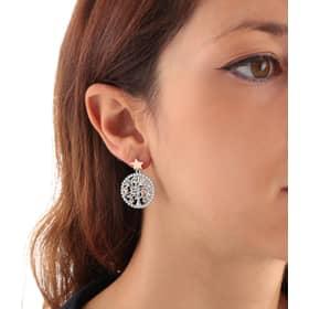 BLUESPIRIT ALBERO DELLA VITA EARRINGS - P.62P401000100