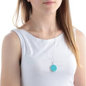 COLLANA BLUESPIRIT CRYSTAL - P.254710001800