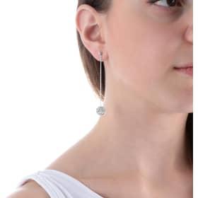 BLUESPIRIT CRYSTAL EARRINGS - P.254701001600