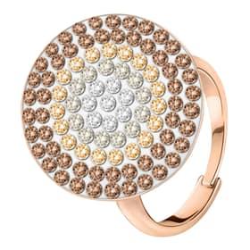 BLUESPIRIT CRYSTAL RING - P.534703000100
